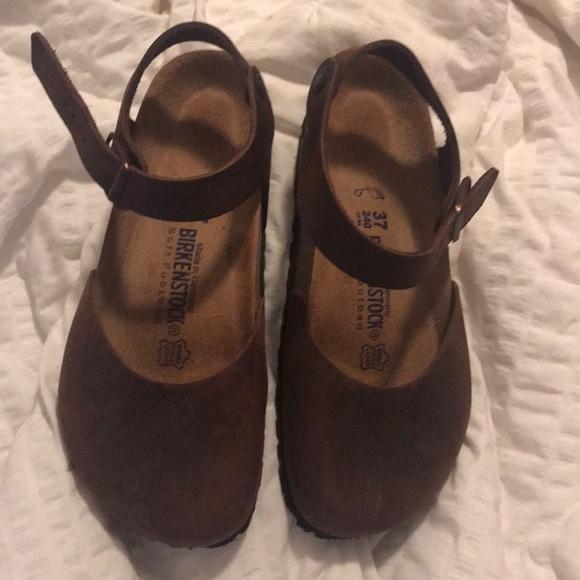 335ebeeaae6905 Birkenstock Shoes - CLOSET CLEAR OUT — Rare never worn birkenstocks